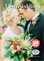 Utah Wedding Book 2016